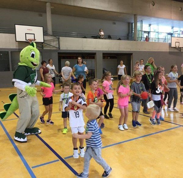 Jolinchensportfest